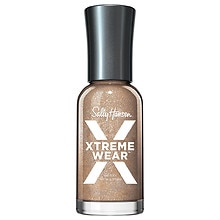 Sally Hansen Hard As Nails Xtreme Wear Nail Color Golden-I