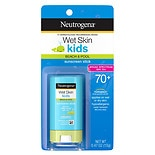 Neutrogena Wet Skin Kids Sunblock Stick, SPF 70 SPF 70