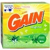 Gain Ultra Laundry Detergent Powder Original