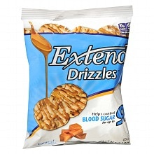Extend Drizzles Snacks Caramel Bliss