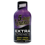 wag-Extra Strength Energy Shot Grape