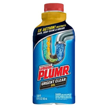 Liquid Plumr Logo Clorox Liquid-plumr Penetrex