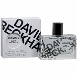 David Beckham Homme Eau De Toilette Natural Spray