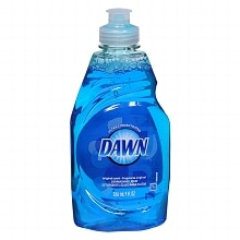 Ultra Concentrated Dishwashing Liquid, Original Scent