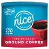 Nice! Ground Coffee