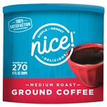 Ground Coffee Original Roast