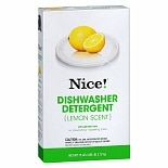 Nice! Dishwasher Detergent Powder