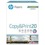 Hewlett Packard Everyday Copy & Print Paper