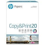 Hewlett Packard Copy & Print Paper
