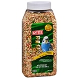 Kaytee Forti-Diet Nutritionally Fortified Parakeet Food