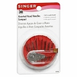 Singer Hand Needles Compact Assorted