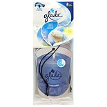 Glade Car Air Freshener Clean Linen
