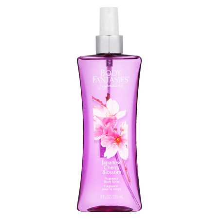Body Fantasies Signature Fragrance Body Spray