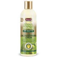 Olive Miracle Hair Moisturizer Lotion
