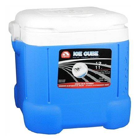 Igloo Ice Cube Cooler 12 Quart