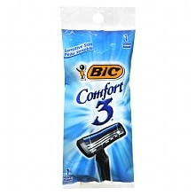 Comfort 3 Disposable Shaver, Sensitive Skin