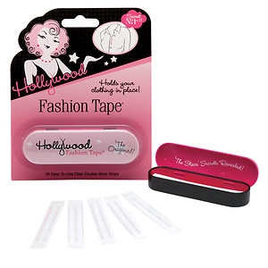 Fashion Tape Review Over review Hollywood Fashion
