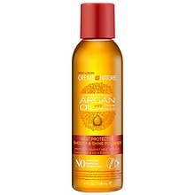 Creme Of Nature Argan Oil Gloss & Shine Hair Polisher Liquid