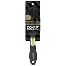 Conair Velvet Touch Hair Brush