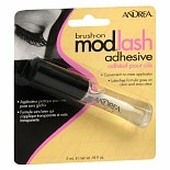 Andrea Modlash Brush-On Adhesive for False Eyelashes Clear