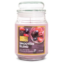 Patriot Candles Layered Jar Candle Smoothie Blends