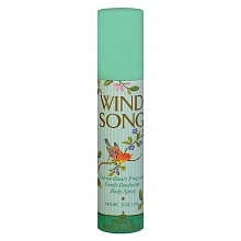 Prince Matchabelli Wind Song Gentle Deodorant Body Spray
