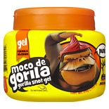 Squizz Moco De Gorila Snott Hair Gel Extreme Hold
