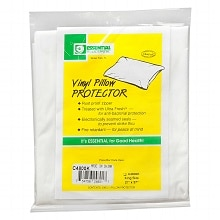King Size Vinyl Pillow Protector 21