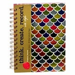 C.R. Gibson Markings Premium Journal