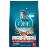Purina One Salmon & Tuna Flavored Premium Cat Food