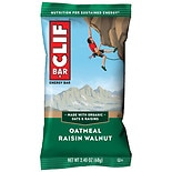 Clif Bar Oatmeal Raisin Walnut Energy Bar Oatmeal Raisin Walnut