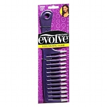 Firstline Evolve Volumizing Comb Metallic Purple