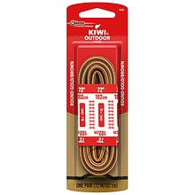 Kiwi Outdoor 72 inch Shoe Laces