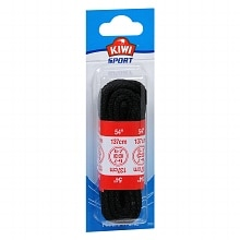 Kiwi Sport Shoe Laces 54 inch Black