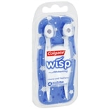 Colgate Wisp Optic White Mini-Brushes