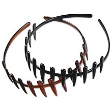 Scunci Effortless Beauty Fashion Headbands Assorted