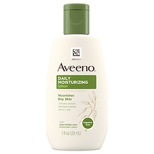 Aveeno Active Naturals Daily Moisturizing Lotion