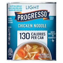 Progresso Light Soup Chicken Noodle