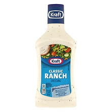 Anything Dressing & Dip Ranch