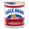 Borden Eagle Brand Sweetened Condensed Milk