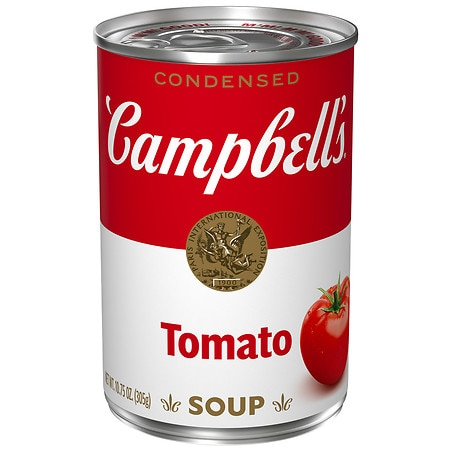 Campbell's Condensed Soup Tomato Soup