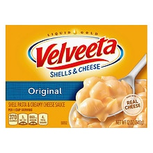 Velveeta Shells & Cheese, Original