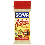 Goya Adobo All Purpose Seasoning Powder