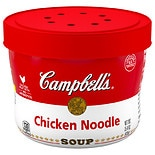 Campbell's Soup Bowl Chicken Noodle
