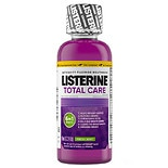 LISTERINE Total Care Anticavity Mouthwash Fresh Mint Fresh Mint