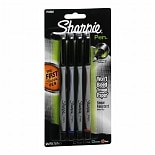 Sharpie Pens Fine Point Assorted Colors