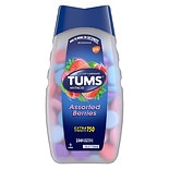 Tums Ex Assorted Berries 200ct