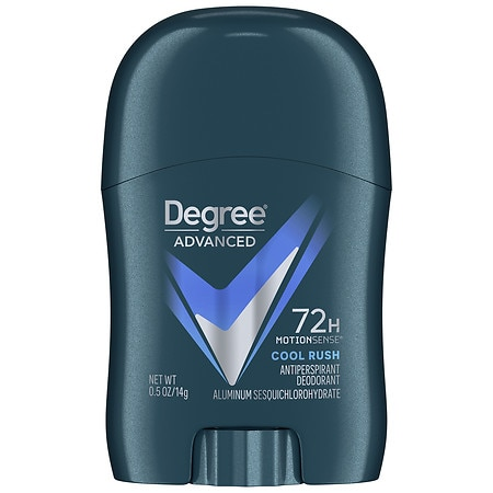 Degree Men Antiperspirant & Deodorant Invisible Stick