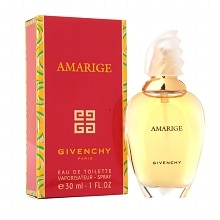 Givenchy Amarige Eau de Toilette Spray