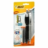 BIC Re-Action Mechanical Pencils No. 2 / Fine / 0.5 mm
